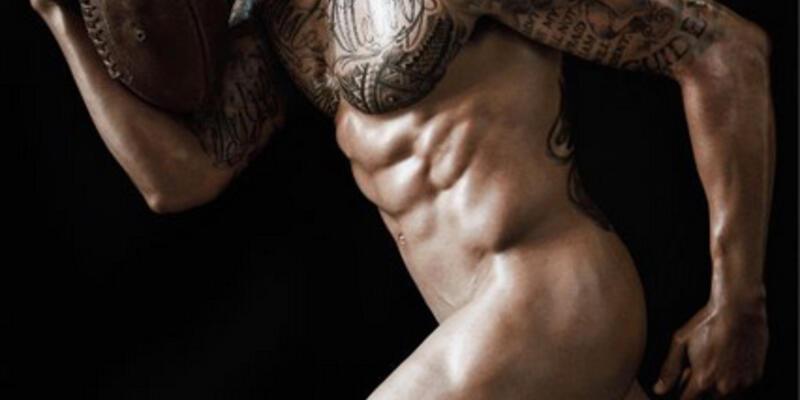 """""""İstediğimiz Vücutlar"""" Vol. 2013"""