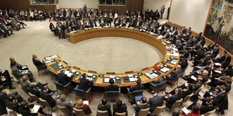 Güvenlik Konseyi İran konusunda anlaşamadı