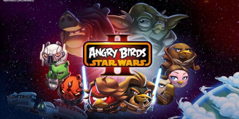 Angry Birds maceraya devam ediyor