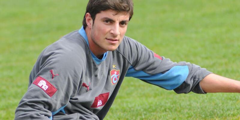 Kadir Keleş Trabzonspor'da