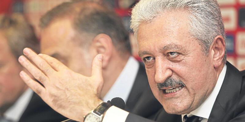 Mehmet Ali Aydınlar ne dediyse, o oldu