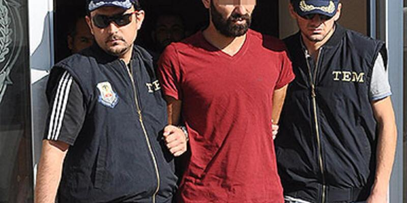 Gezi operasyonunda 11 kişi daha tutuklandı