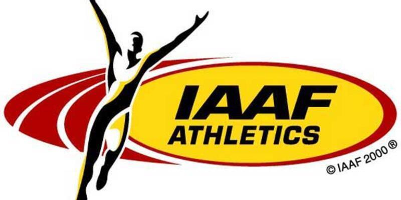 IAAF'ten doping açıklaması