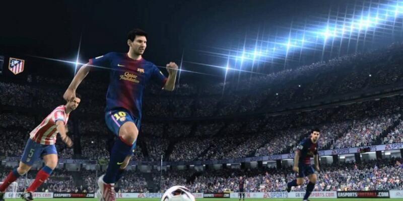 FIFA 14'te Kadlec'te var