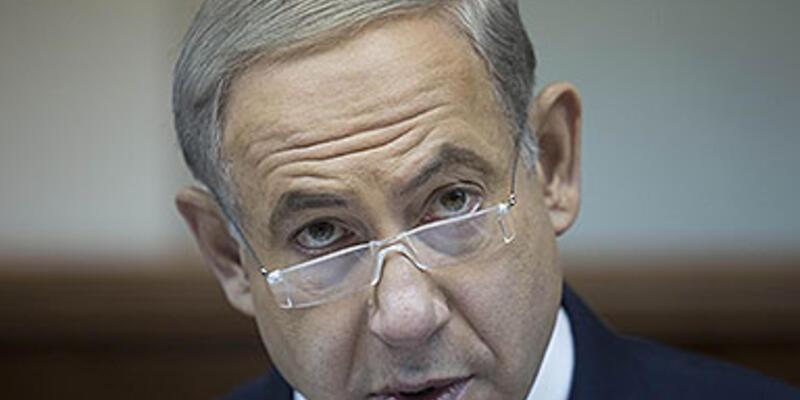"""Netanyahu: """"Ruhani'ye güvenmeyin"""""""