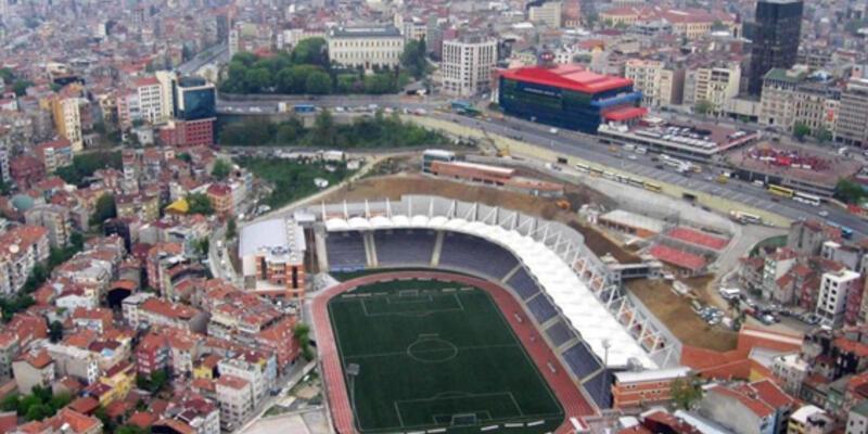 Beşiktaş stadını buldu