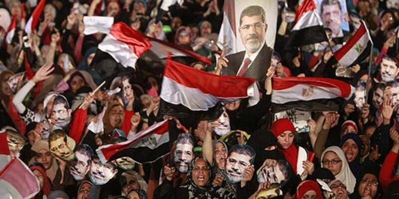 AB'den Mısır'da geri adım sinyali