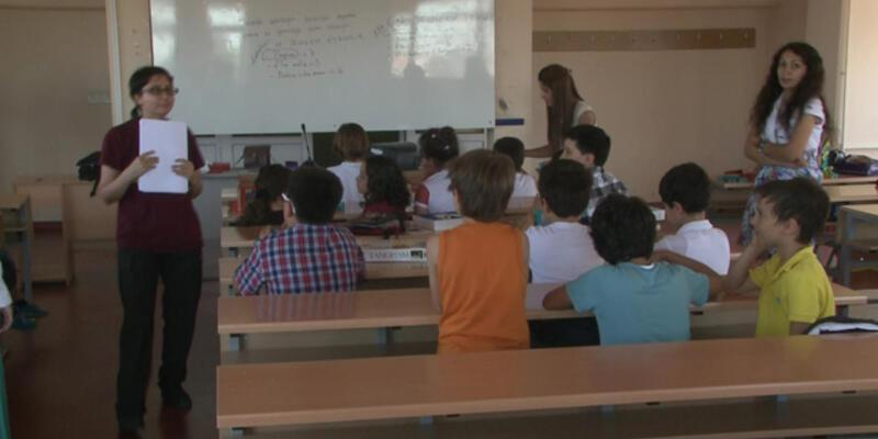 İÜ'den genç dahilere yaz üniversitesi