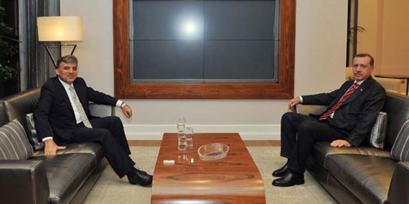 Tahran Radyosu'ndan Gül-Erdoğan iddiası