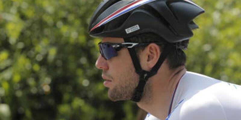 13. etapta Cavendish güldü