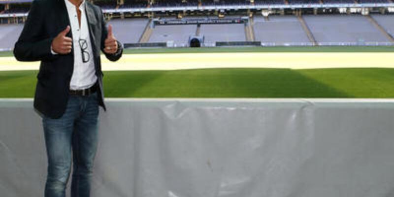 Bruno Alves: Fenerbahçe'yi tercih ettim çünkü...