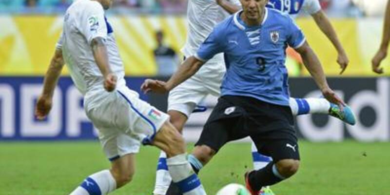 Suarez'in fiyatı 46 milyon euro
