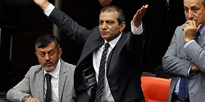 AK Partili Zeyid Aslan'a tepki yağıyor