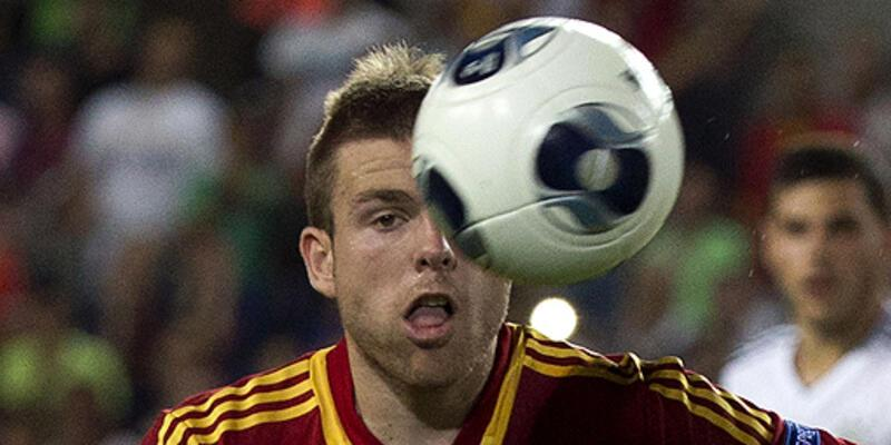 38 milyon euro'ya Real Madrid'li oldu