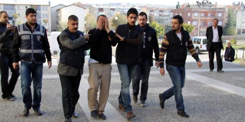 Tacizci müdür yardımcısına 46 yıl hapis