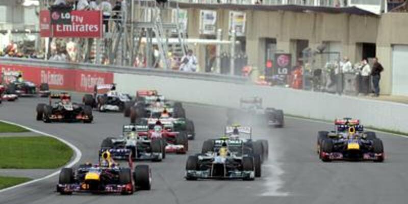 Honda F1'e dönüyor