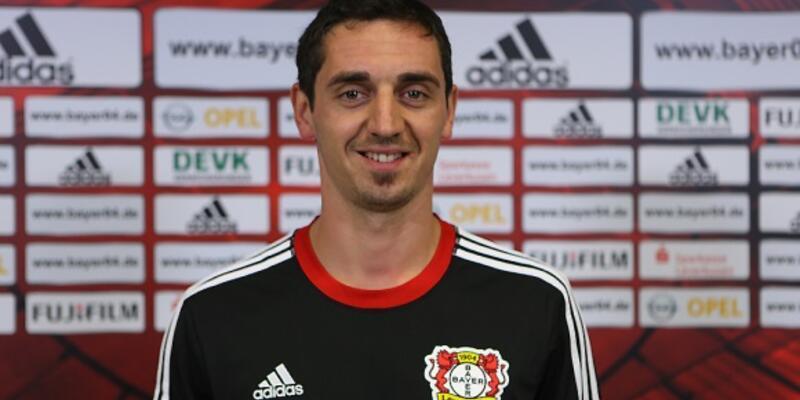 Hilbert Leverkusen'li oldu