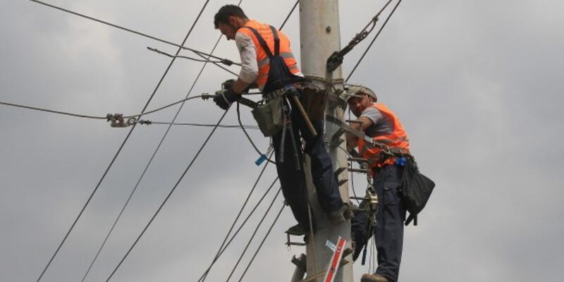 Toroslar Elektrik Enerjisa'nın