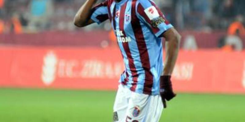 Jaja Kayserispor'u seçti
