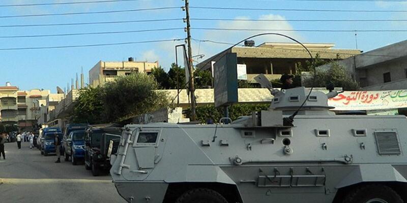 Mısır'da 2. Ordu Komutanı'na suikast girişimi