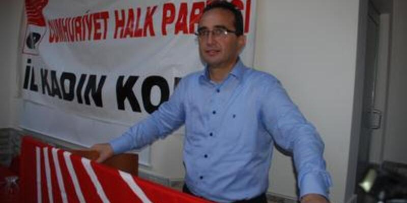 "Muhalefetten ""Gezi Parkı"" eleştirisi"