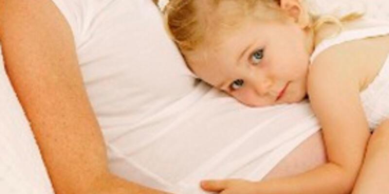 Ergen anne sayısında düşüş