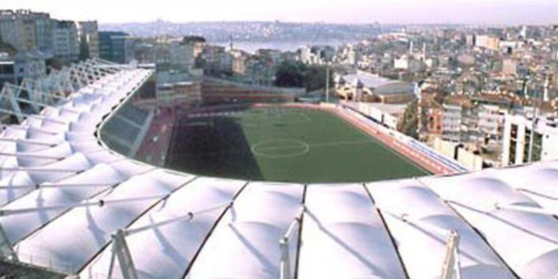Beşiktaş'ın sahası belli oldu