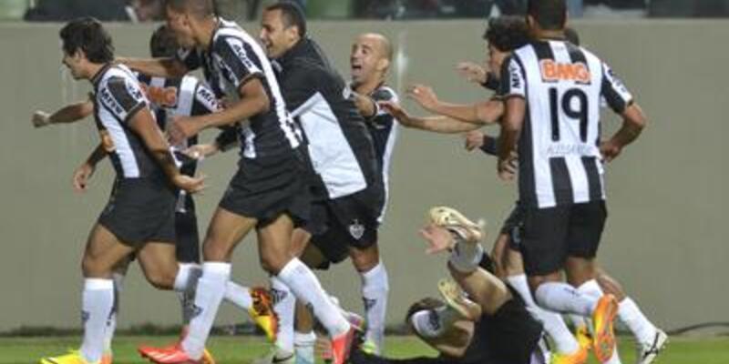 Atletico Mineiro finalde