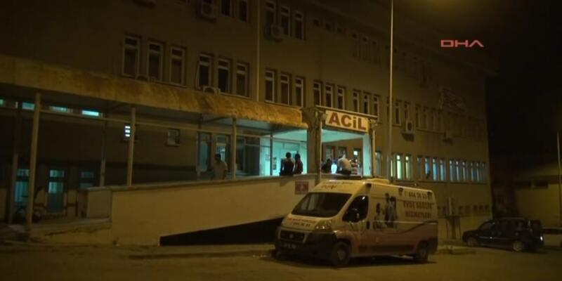 Tunceli'de kuduz karantinası