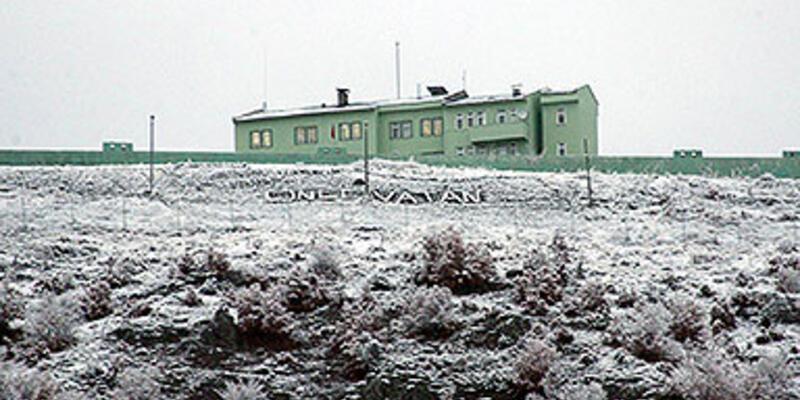 Reşadiye'de 7 askerin şehit olduğu karakol kapatıldı