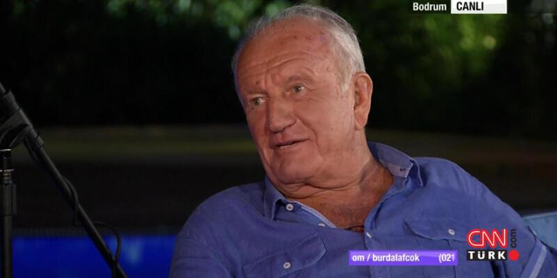 Ali Şen, Fenerbahçe'ye yeniden başkan mı oluyor?