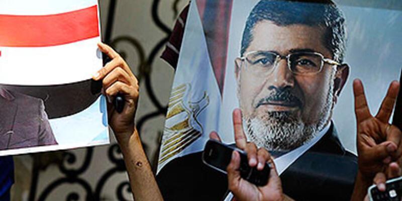 Mursi'nin nerede olduğu muamma...