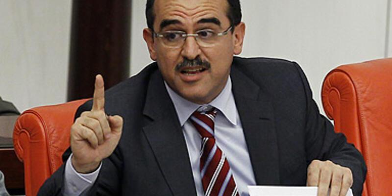 CHP'den Adalet Bakanı'na yıldırım telgraf