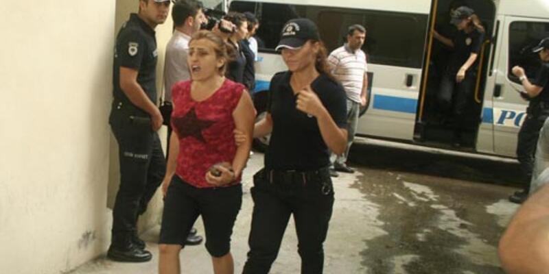 İzmit'teki Gezi eylemine 4 tutuklama