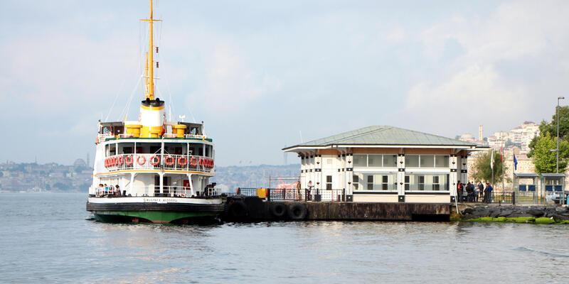 Bayramda İstanbul'da ulaşım yüzde 50 indirimli