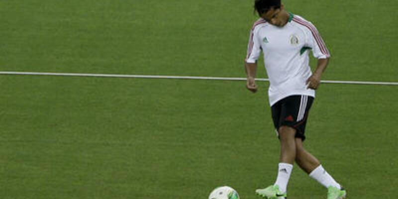 Eski Galatasaraylı Villarreal'e transfer oldu