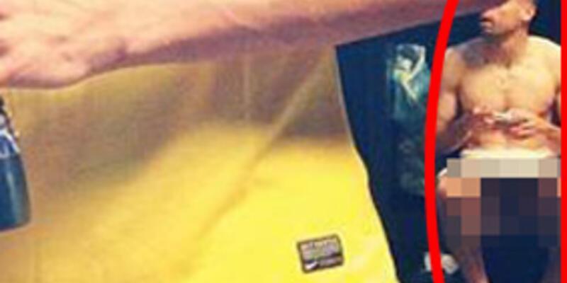 Instagram fotoğrafı ünlü kalecinin ailesini yıktı