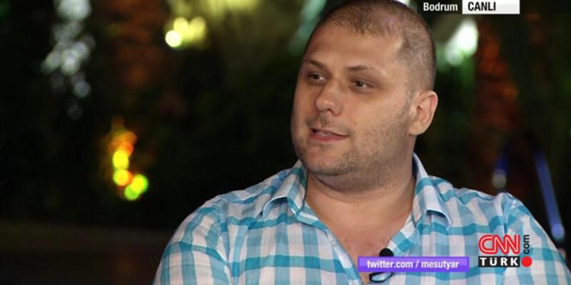 Erkan Köse, stand-up yapmaya hazırlanıyor