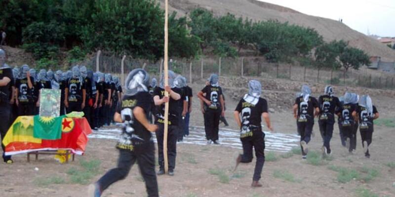 PKK polis gücü soruşturmasında 11 kişi serbest