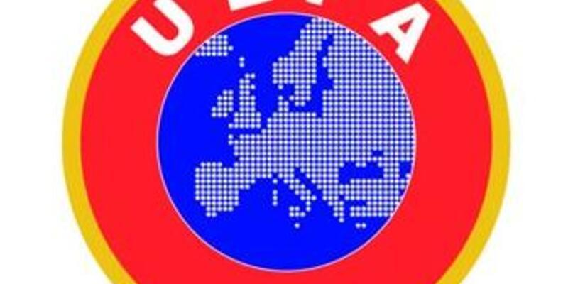 UEFA ilk 10'u belirledi