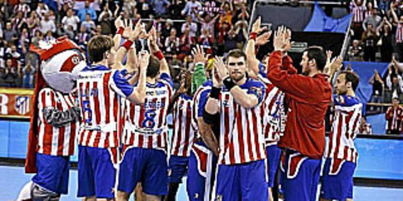 Atletico Madrid ekonomik kriz kurbanı