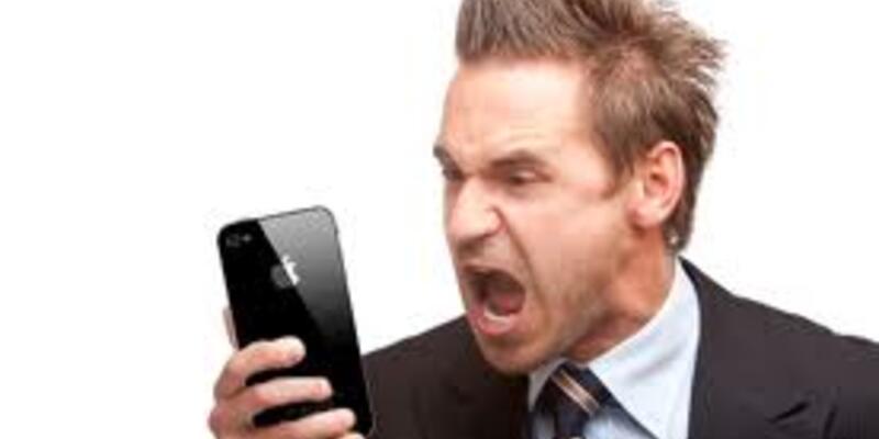 En çok iPhone 5'ten şikayet edildi