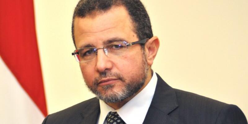 Mısır Başbakanı istifa etti