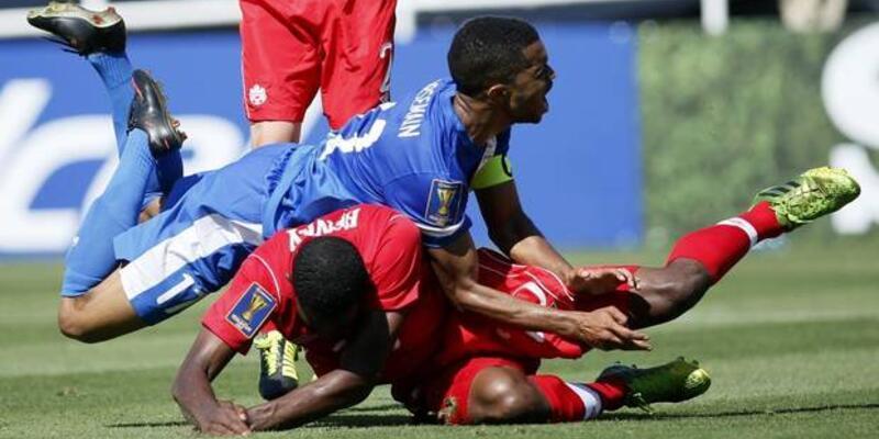 Martinik 90+2'de vurdu