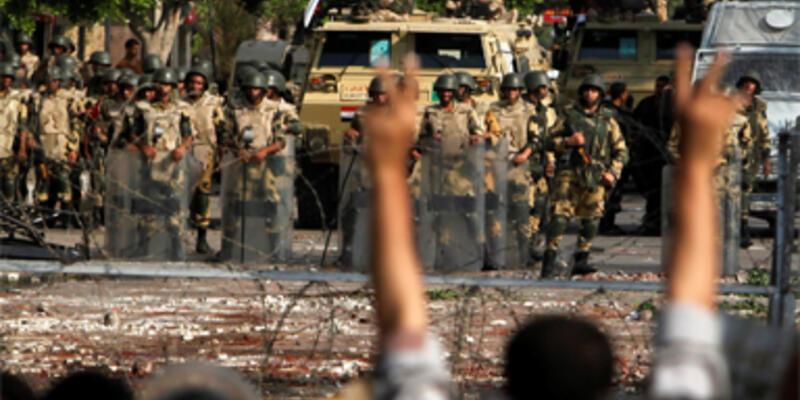 Mısır'daki saldırı nasıl oldu?