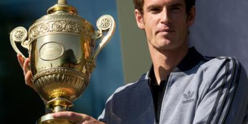 Andy Murray'i göklere çıkardılar