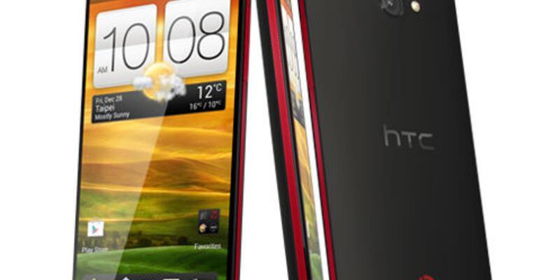 HTC Butterfly Türkiye'de!