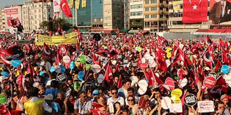 Kadıköy'de Gazdanadam festivali