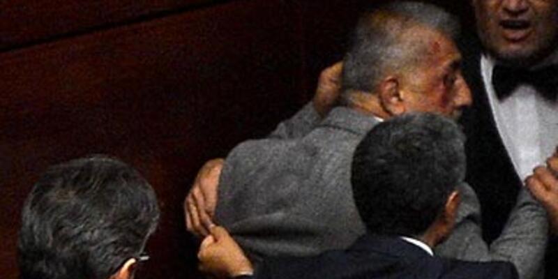 CHP'li vekiller hakkında suç duyurusu