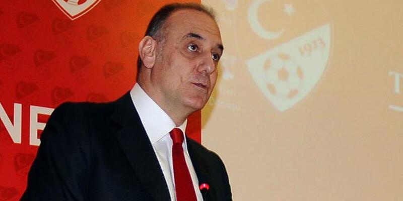 Lutfi Arıboğan'dan UEFA açıklaması